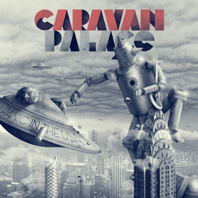 Caravan Palace - Beatophone (Club Mix)