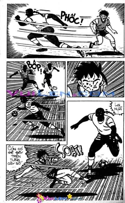 Jindodinho - Đường Dẫn Đến Khung Thành III  Tập 51 page 19 Congtruyen24h