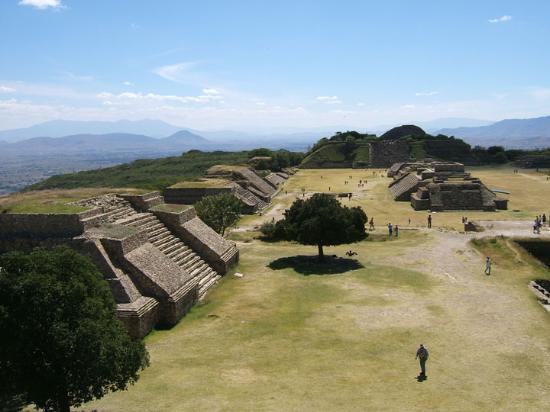 Los lugares mas bello de mexico