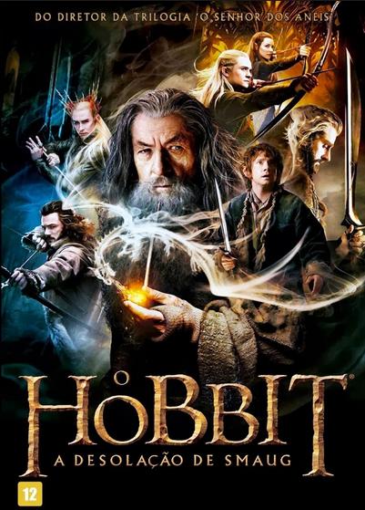 Assistir O Hobbit: A Desolação De Smaug – Dublado