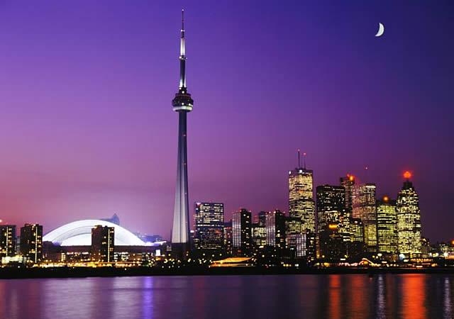 Descobrindo Toronto - Programa Wesley Satlher