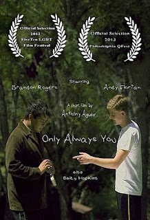Corto Gay: Only Always You