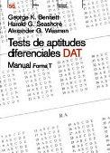 Test de aptitudes diferenciales DAT
