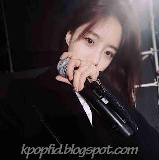Foto Cantik Ham Eunjung T-ara Paling Baru
