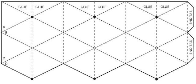 Refreshing image with regard to flextangle printable