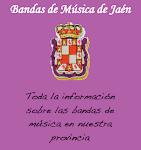 Web Bandas de Jaén