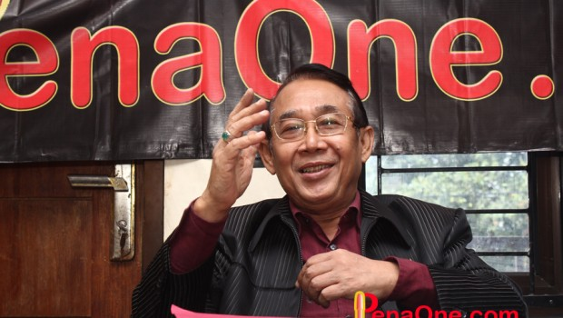 Situs Berita www.penaone.com membutuhkan Redaktur dan Reporter dengan