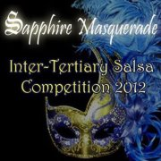 Inter-tertiary salsa competition