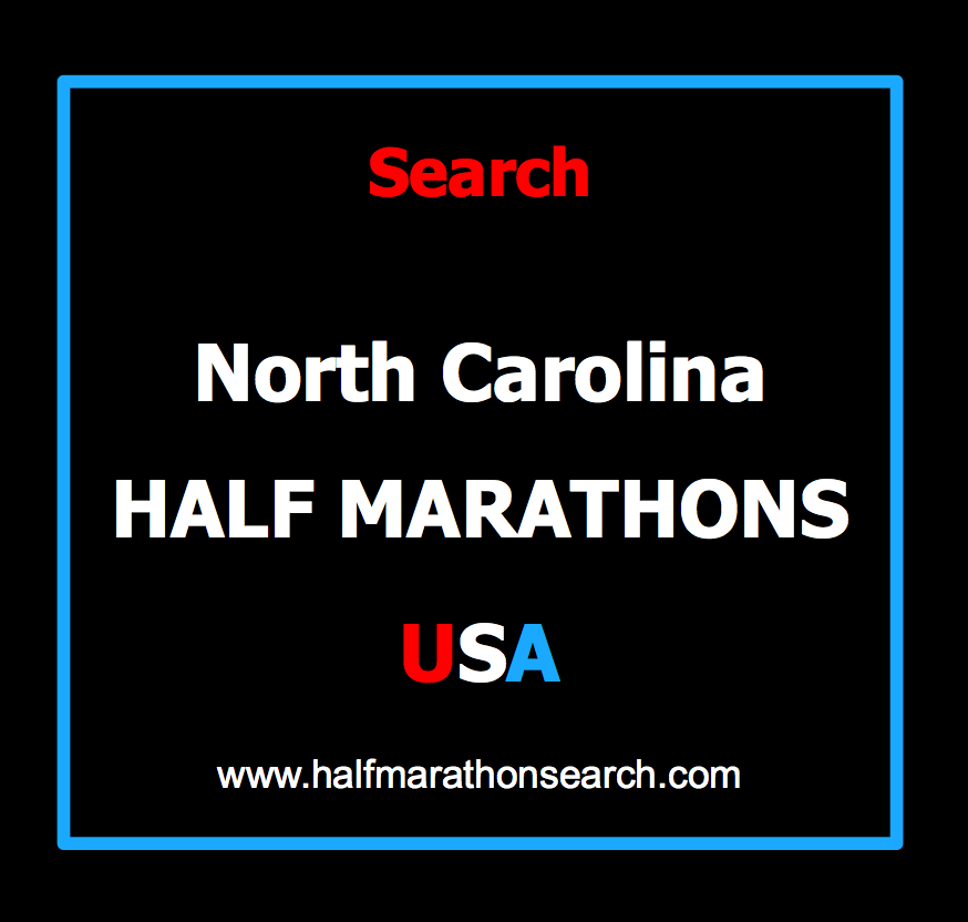 Half Marathons in North Carolina