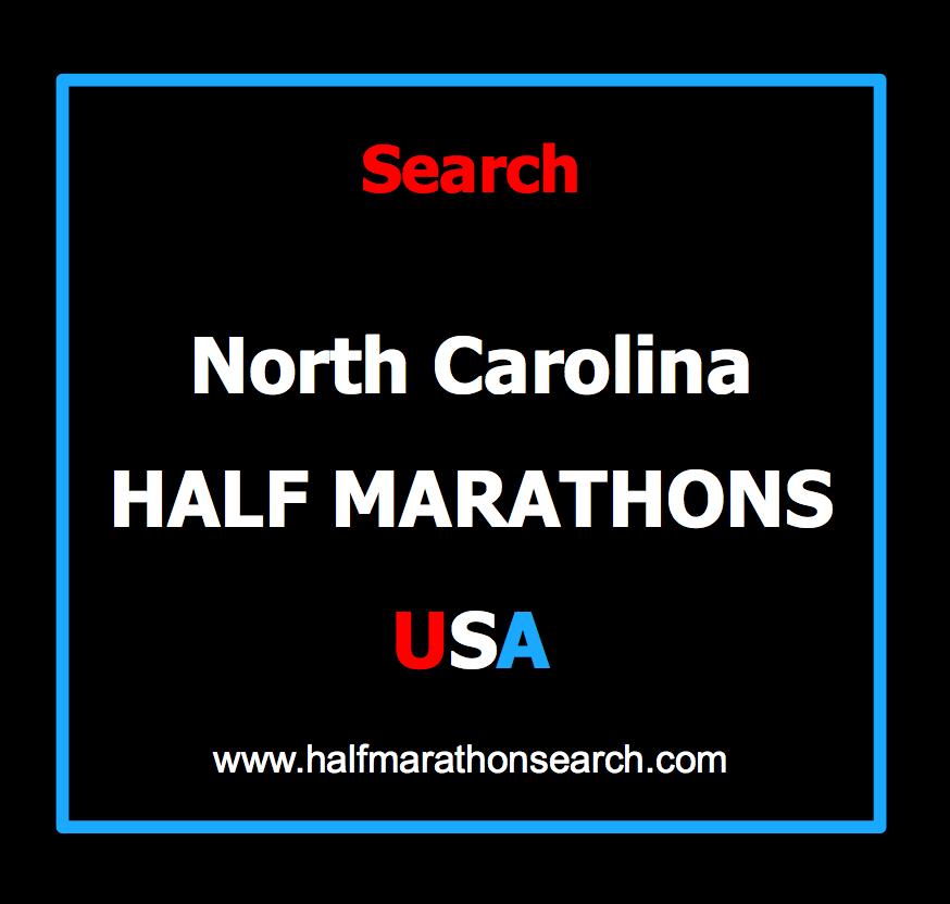 Half Marathons in North Carolina