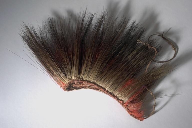 how to make a roach headdress