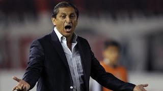 Argentinos Jrs 2 River Plate 0 Ramón Díaz
