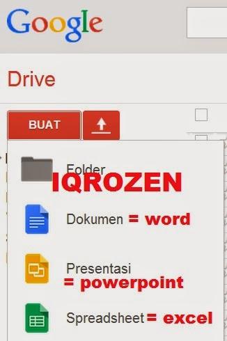 Dokumen Versi Google Drive