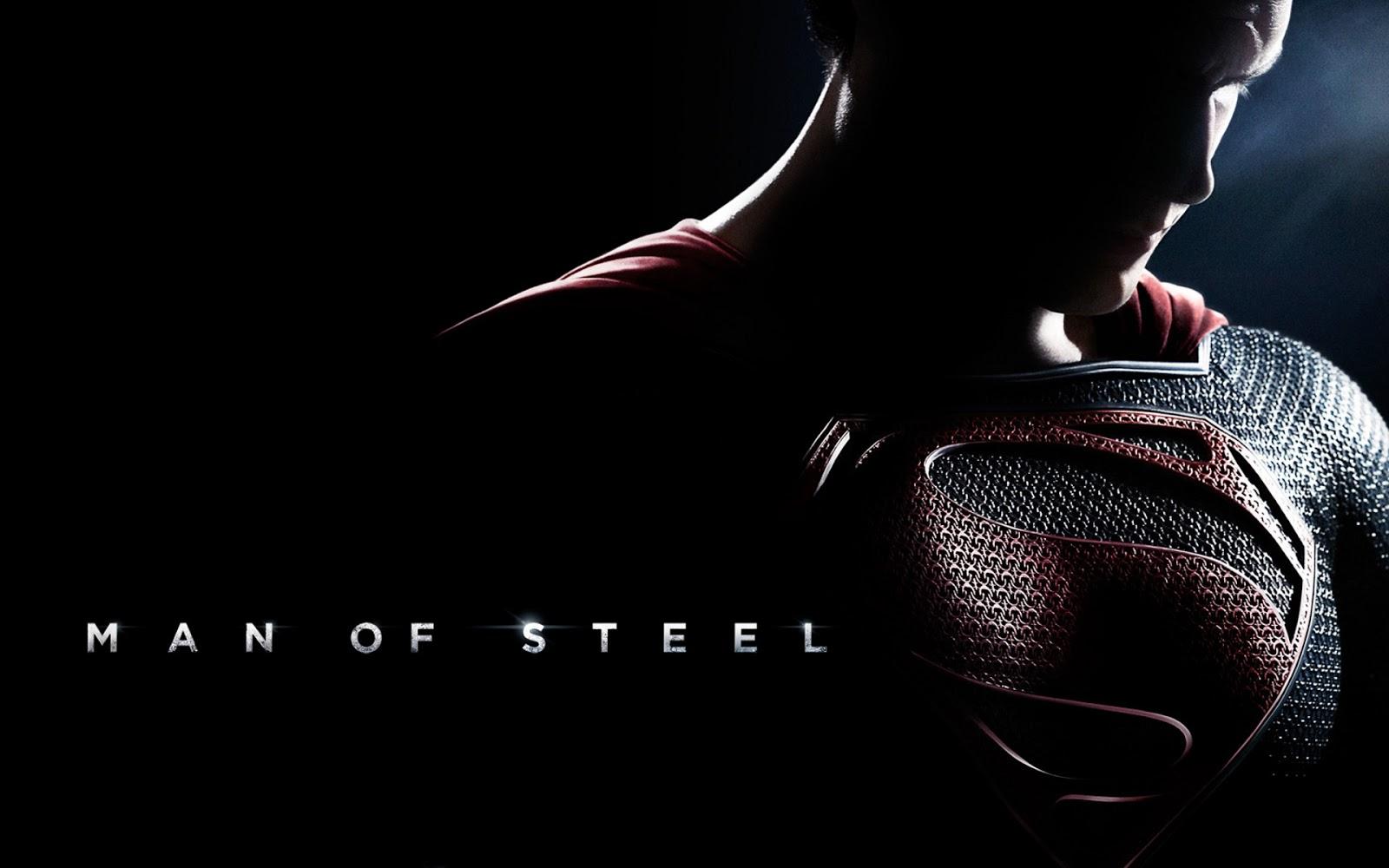 Man of Steel Movie Wide Wallpaper 1920x1080