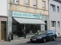 Germany bread street
