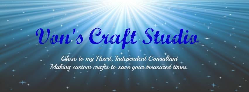 Von's Craft Studio