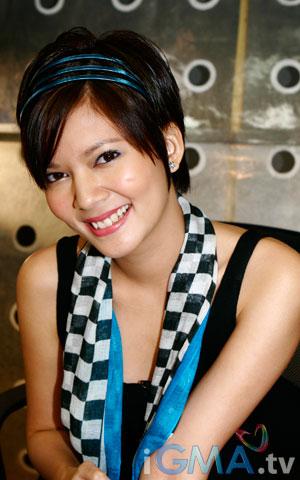 Pinay Bold Actresses Chynna Ortaleza