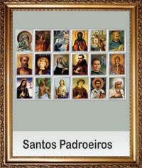 Santos Padroeiros