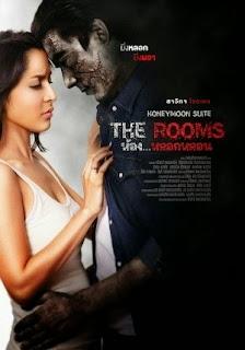 Những Căn Phòng Bí Ẩn - The Rooms