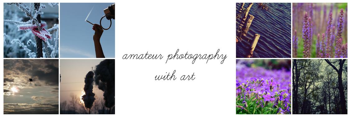 amateurphotographywithart