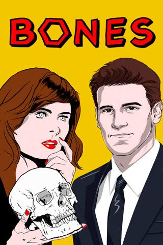 Bones Temporada 11 (HDTV 720p Ingles Subtitulada)