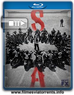 Torrent Sons of Anarchy 5ª Temporada (2012)