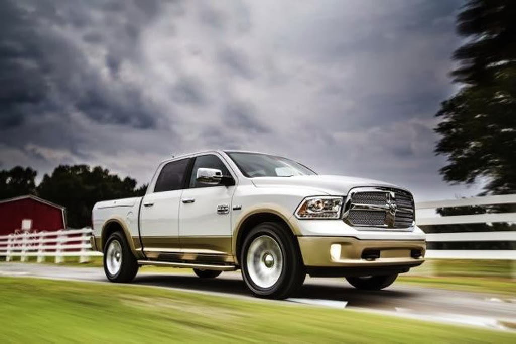 2015 Dodge Ram 1500 Changes & Concept