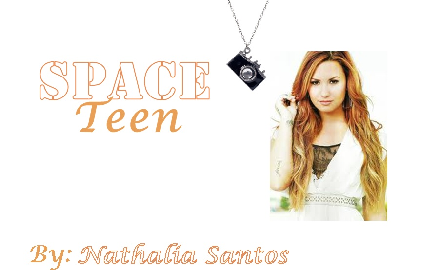 Space Teen #OFICIAL#