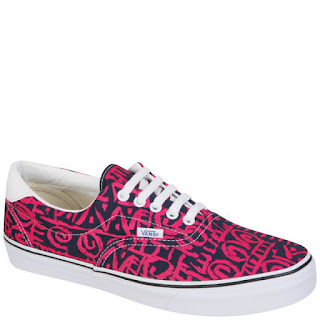 Vans ERA 59 Trainer (Van Doren) - Tribal/Blue