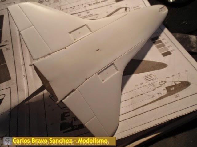 Transbordador Espacial:Space Shutle, DISCOVERY & Booster Rockets