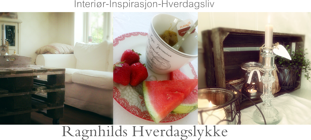 Ragnhilds Hverdagslykke