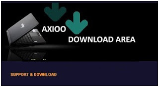 Download driver notebook Axioo Centaur, Intellipen, Neon, Picco , Zetta Gratis