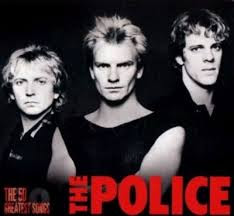 The Police - The 50 Greatest Songs  Police