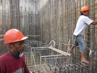 Ramset Mbt Medan Chemical Anchor Ramset Proyek Hotel