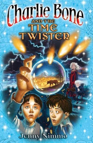 charlie bone and the time twister book report Book review: charlie bone and the  midnight for charlie bone, charlie bone and the time twister,  because in this book charlie and his friends go .