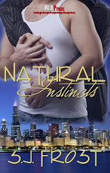 Natural Instincts - Instincts Series, Book 1