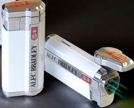 Alec Bradley lighter