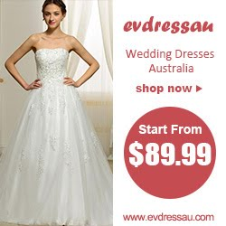 Wedding Dresses Australia