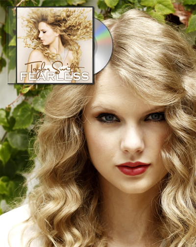 Taylor Swift - Fearless (2008) - Volcanos | Download FAST! and Resumable