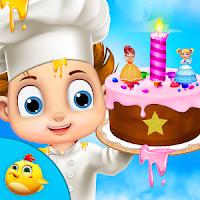 cake maker games