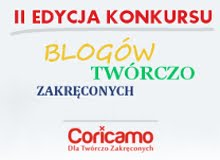 Konkurs na najlepszy blog