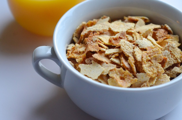 recipe: homemade cereal recipe flakes [1]