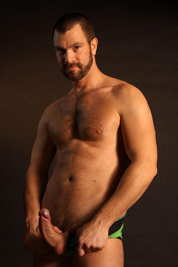 Buck naked and huge matt sterling
