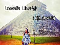Lowei's LINE