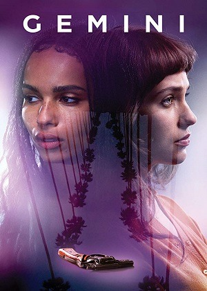 Filme Gemini - Legendado 2018 Torrent
