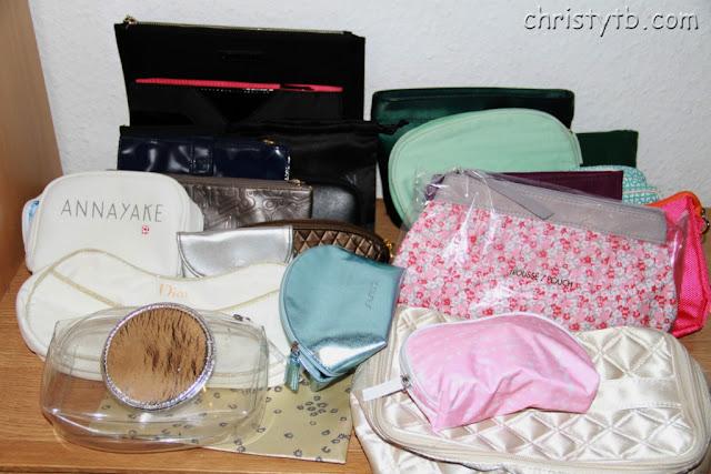 Подарочные косметички // Cosmetic bags