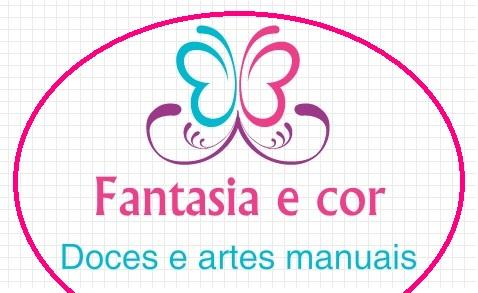 Fantasia e cor