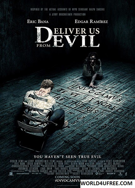 Deliver Us from Evil 2014 Cam 450mb
