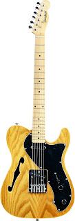 Teste resenha guitarra strinberg tele telecaster clg89t clg-89t elvis almeida instrumento teste dicas vale a pena comprar