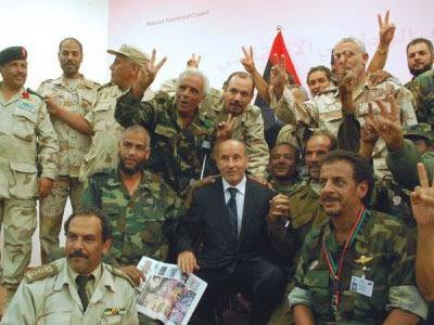 libyan victory